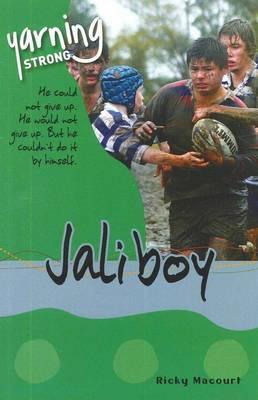 Yarning Strong Jali Boy