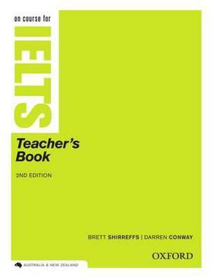 On Course for IELTS: Teacher's Book