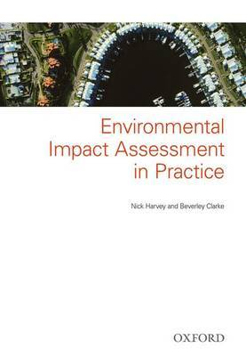 Environmental Impact Assessment in Practice
