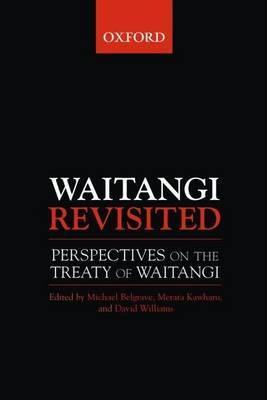 The Treaty of Waitangi: Perspectives on The Treaty of Watiangi