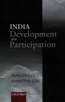 India, Development and Participation