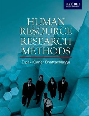 Human Resource Research Methods
