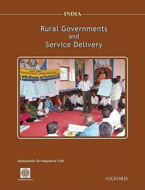 India: Rural Governments and Service Delivery