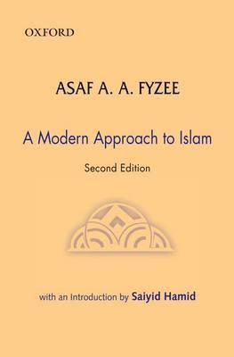 A Modern Approach to Islam