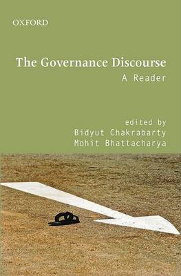 The Governance Discourse