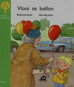 Vlooi Se Ballon: Fase 2 pak A