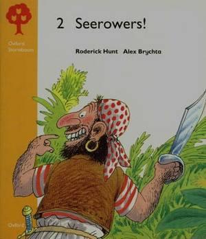 Seerowers!: Fase 5