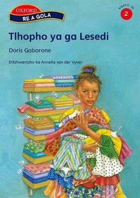 Tlhopho Ya Ga Lesedi: Stage 2: Reader