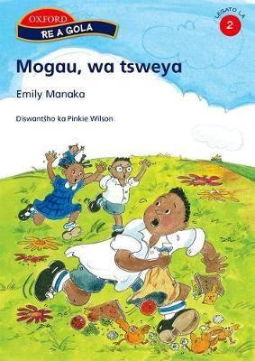 Mogau Watsweya: Reader 7: Gr 2