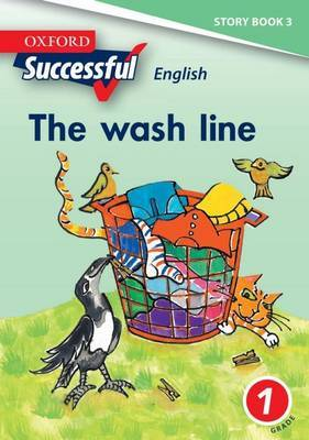 The Wash Line