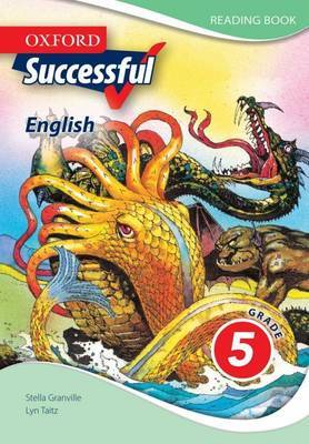 Oxford Successful English: Gr 5: Reader