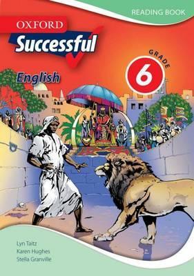 Oxford Successful English: Gr 6: Reader