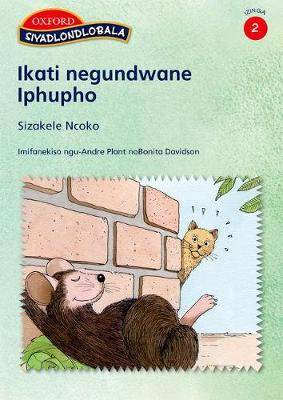 Ikati Negundwane, Iphupho: Reader 3: Gr 2