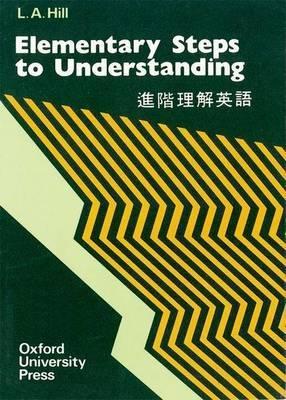 Steps to Understanding: Elementary: Book (1,000 Words)