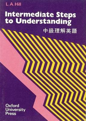 Steps to Understanding: Intermediate: Book (1,500 Words)