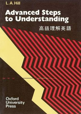 Steps to Understanding: Advanced: Book (2,075 Words)