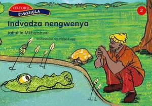 Indvodza Nengwenya: Stage 2: Reader
