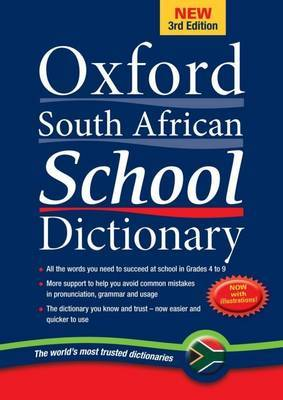 Oxford South African school dictionary: Gr 4 - 6