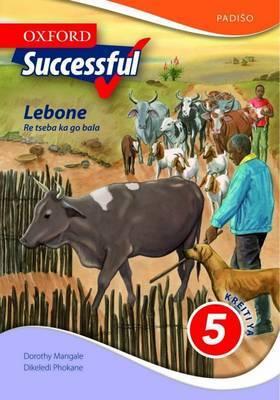 Oxford Successful Lebone: Gr 5: Reader