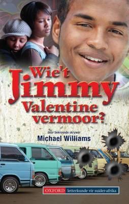 Wie't Jimmy Valentine vermoor?: Gr 8 - 10