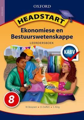 Headstart ekonomiese & bestuurswetenskappe