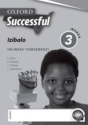 Oxford Successful Izibalo: Oxford successful izibalo: Gr 3: Workbook Gr 3: Workbook