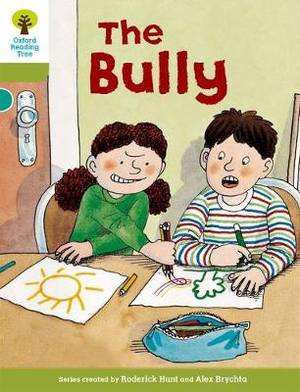 The Bully: Stage 7: Big Book