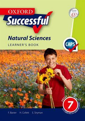 Oxford successful natural sciences: Gr 7: Learner's book