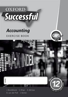 Oxford Successful Accounting: Gr 12: Workbook