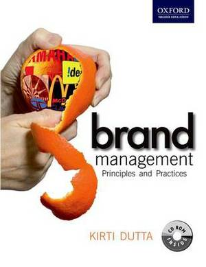 Brand Management: Principles and Practices