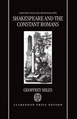 Shakespeare and the Constant Romans