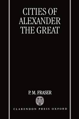 Cities of Alexander the Great