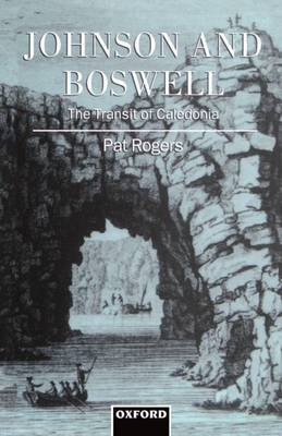 Johnson and Boswell: The Transit of Caledonia