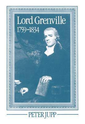 Lord Grenville, 1759-1834
