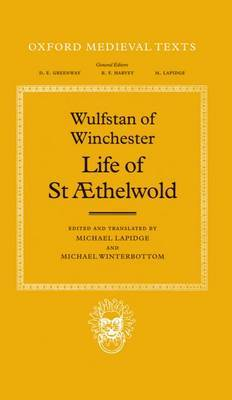 Life of St. Aethelwold