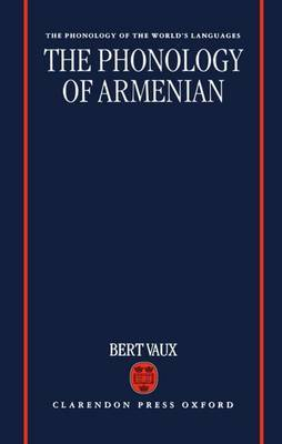 The Phonology of Armenian