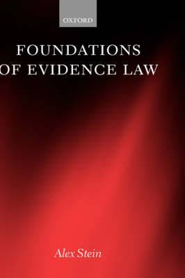 Foundations of Evidence Law