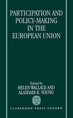 Participation and Policy-Making in the European Union