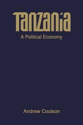Tanzania: A Political Economy