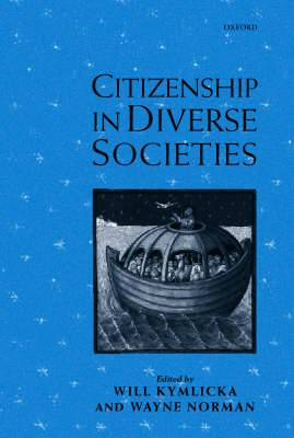 Citizenship in Diverse Societies