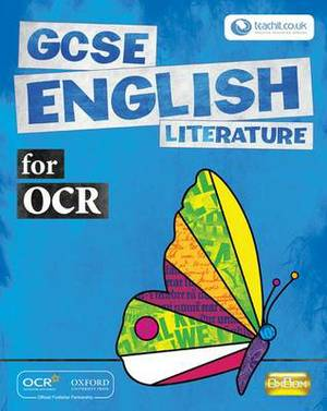 GCSE English Literature for OCR Student Book: Student Book