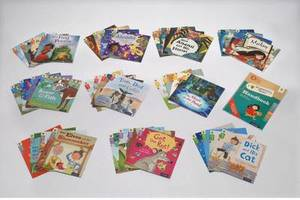 Oxford Reading Tree Traditional Tales: Year 2: Super Easy Buy Pack