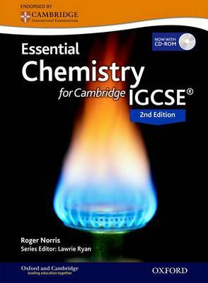 Essential Chemistry for Cambridge Igcse(R) 2nd Edition: Print Student Book