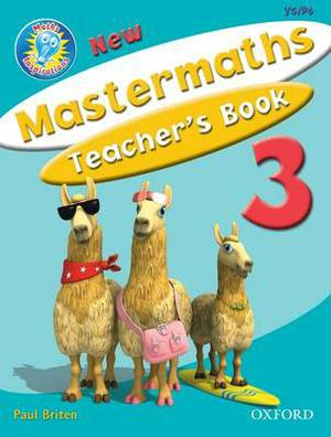 Maths Inspirations: Y5/P6: New Mastermaths: Teacher's Book: 3