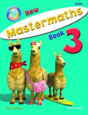 Maths Inspirations: Y5/P6: New Mastermaths: Pupil Book: Book 3