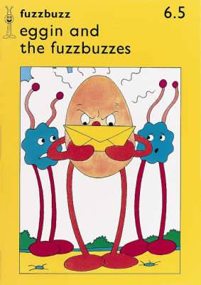 Fuzzbuzz: Level 1a Storybooks: Story Pack (Six Books)