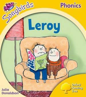 Leroy: Level 5
