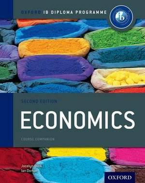 IB Economics Course Book: Oxford IB Diploma Programme