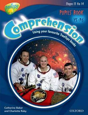 Oxford Reading Tree: Y5/P6: TreeTops Comprehension: Pupils' Book