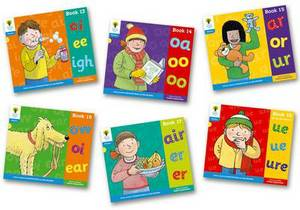 Oxford Reading Tree: Level 3: Floppy's Phonics: Sounds and Letters